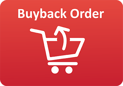 order buyback