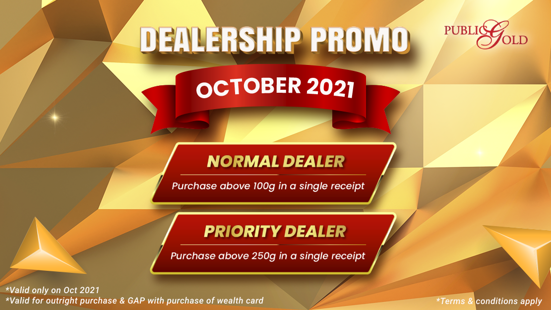 I-Citra Promo 2021 to October Dealership Promo 2021