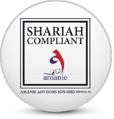 Amanie Shariah Compliant