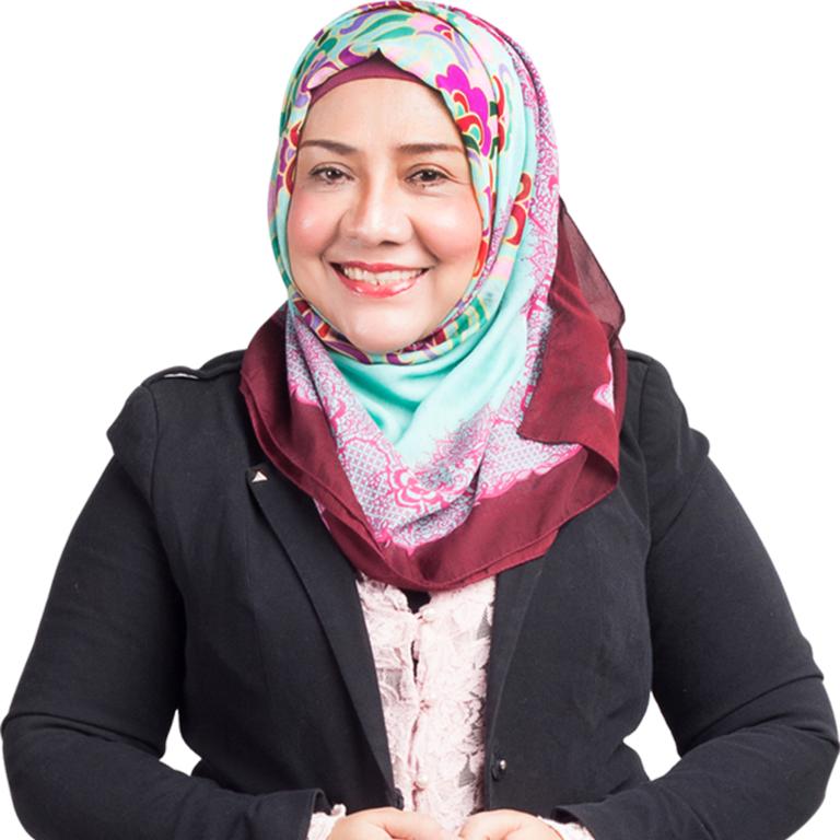 Azizah Binti Hassan