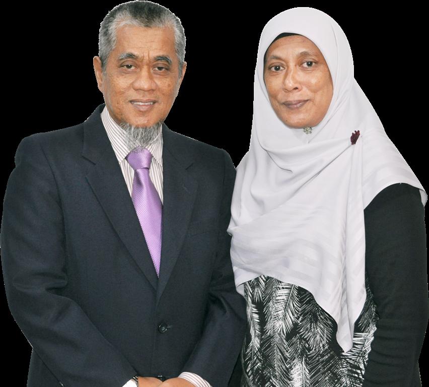 Hj. Mohd Suliman1