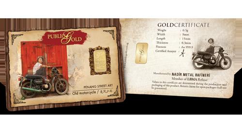 Public Gold