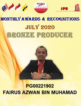 B FAIRUS