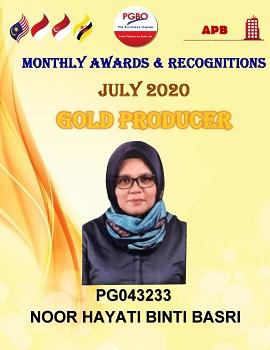 G Noor Hayati
