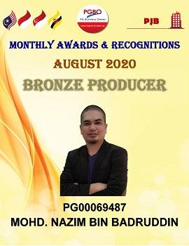 Mohd Nazim (August 2020) 236