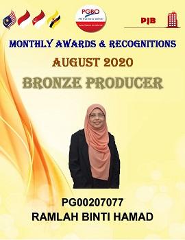 Ramlah (August 2020) 2
