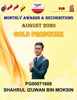 Shahrul Izuwan (August 2020) 245