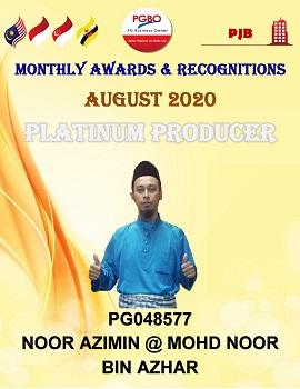 Noor Azimin (August 2020) 221