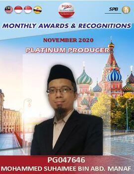 Mohammed Suhaimee