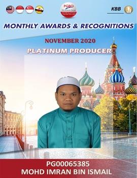 Mohd IMRAN