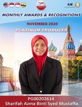 Sharifah Azma