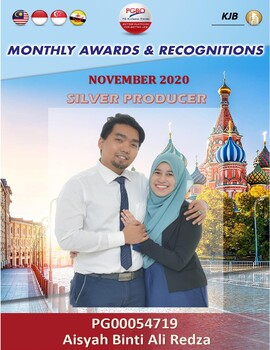Aisyah Binti Ali Redza