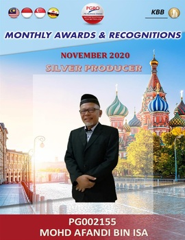 Mohd AFANDI