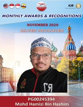 Mohd Hamizi